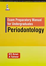 Exam Preparatory Manual for Undergraduates Periodontology
