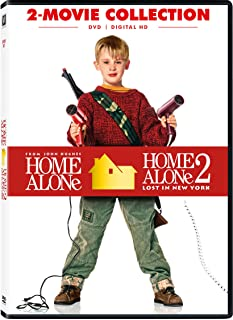 watch home alone netflix