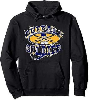 buffalo soldier hoodie