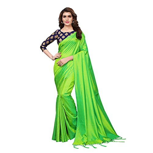 903e50e78a9446 Plain Sarees with Designer Blouses: Buy Plain Sarees with Designer ...