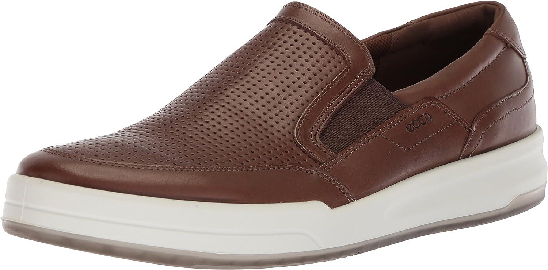 ECCO Men's Jack Slip on Sneaker