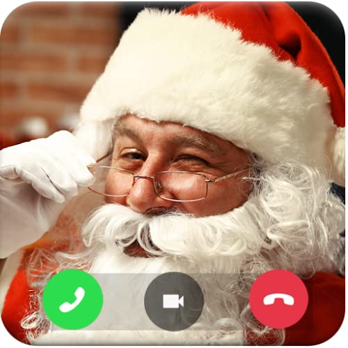 Santa Calls You And Text You