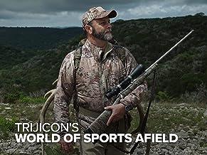 Trijicon's World of Sports Afield - Season 1