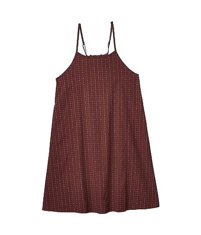 Mountain Hardwear Echo Laketm Strappy Dress (Washed Raisin) Women
