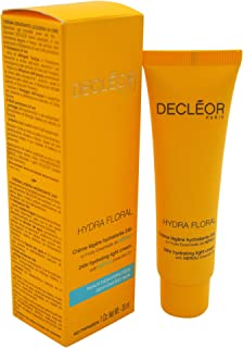 Decleor 24 Hour Moisture Activator Light Cream, 1 Ounce