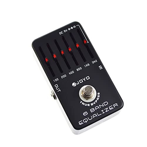 EQ Pedal: Amazon co uk