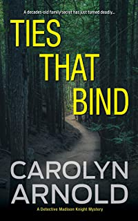 Ties That Bind (Detective Madison Knight Series Book 1)