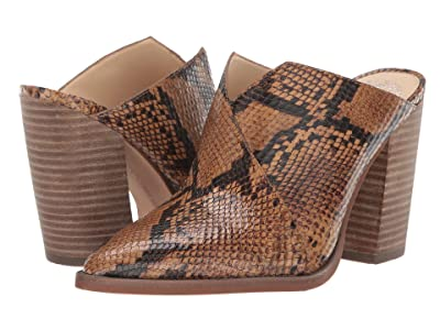 Vince Camuto Crissidy (Smokey Brown) Women