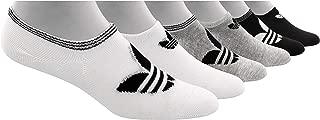 Originals Trefoil Superlite 6-Pack Super No Show Sock
