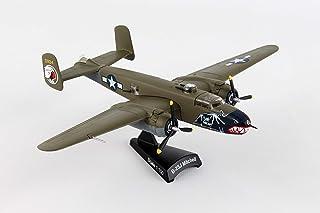 Daron Postage Stamp USAF B-25J Mitchell Betty`s Dream Vehicle (1/100 Scale)