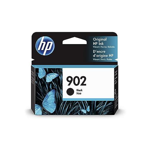 HP 902   Ink Cartridge   Black   T6L98AN