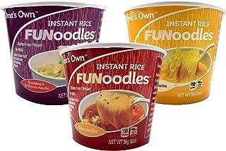 Best vegetarian cup of noodles Reviews