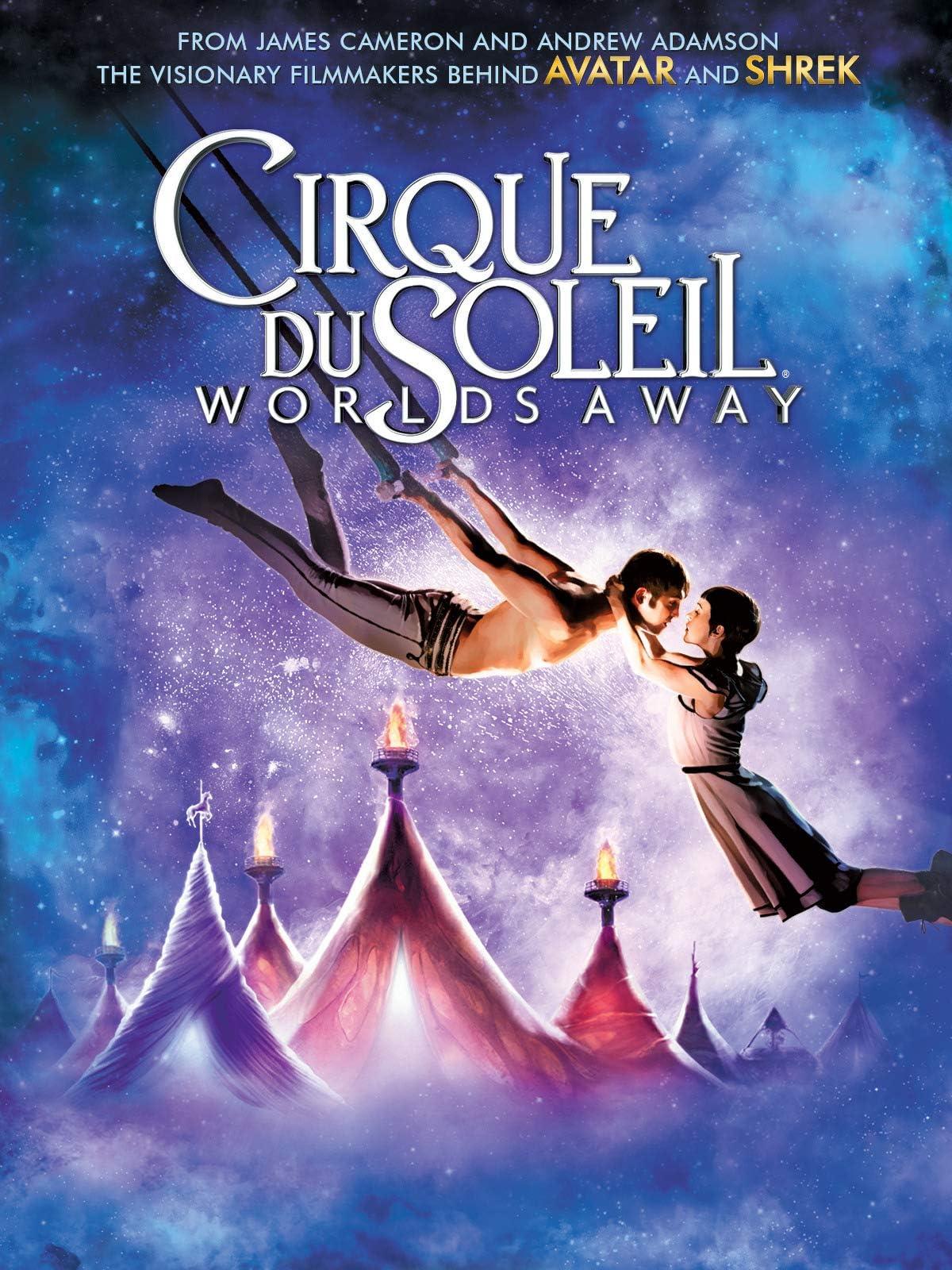 Trampoline de cirque
