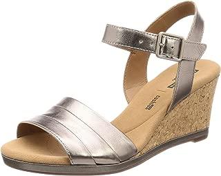 Clarks Lafley Aletha, Women's Fashion Sandals