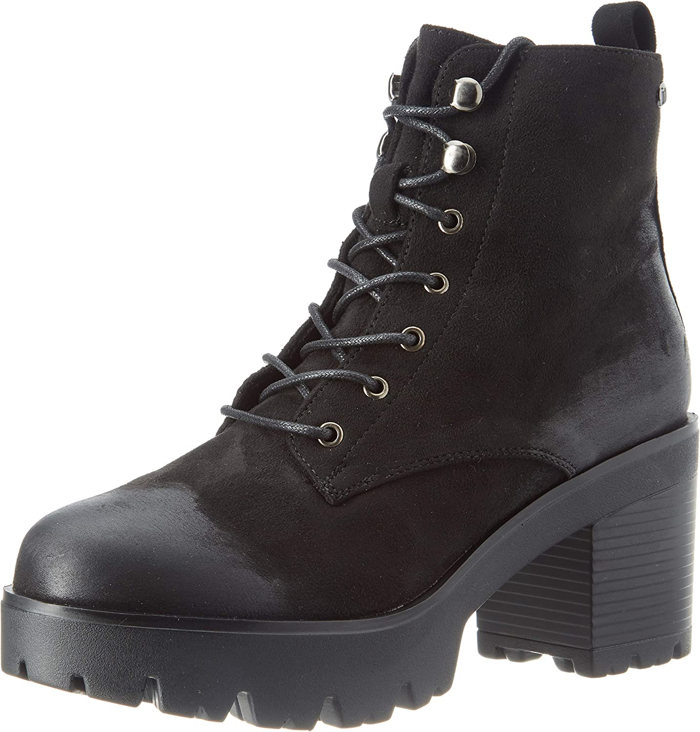 low-pricing MTNG Women's 58637 Ankle Attention brand Boots