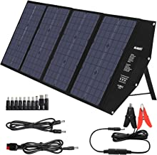 Best solar panels chargers 12v batteries Reviews