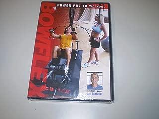 Bowflex Power Pro 10 Workout DVD