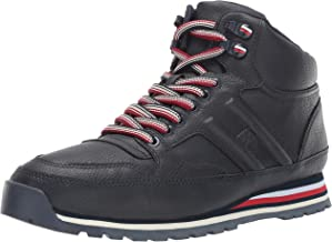 Best navy boot mens shoes Reviews