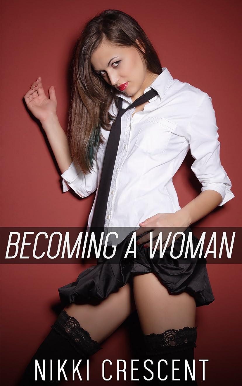 達成可能赤学者BECOMING A WOMAN (Crossdressing, Feminization, First Time) (English Edition)