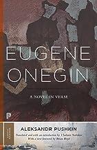 Eugene Onegin: A Novel in Verse: Text (Vol. 1) (Bollingen Series, 620)