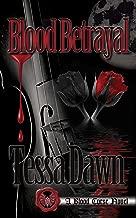 Blood Betrayal: A Blood Curse Novel (Blood Curse Series Book 9)