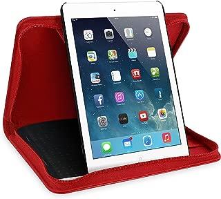 Filofax Saffiano Poppy Wrap Closure Tablet Case for iPad Mini/Mini 2/Mini 3