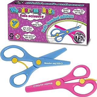 Left Handed Scissors For Kids