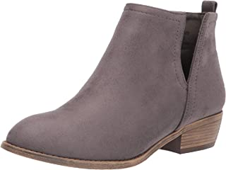 Journee Collection Women's Ankle Boots and Booties