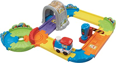 VTech Go! Go! Smart Wheels Choo-Choo Train Playset