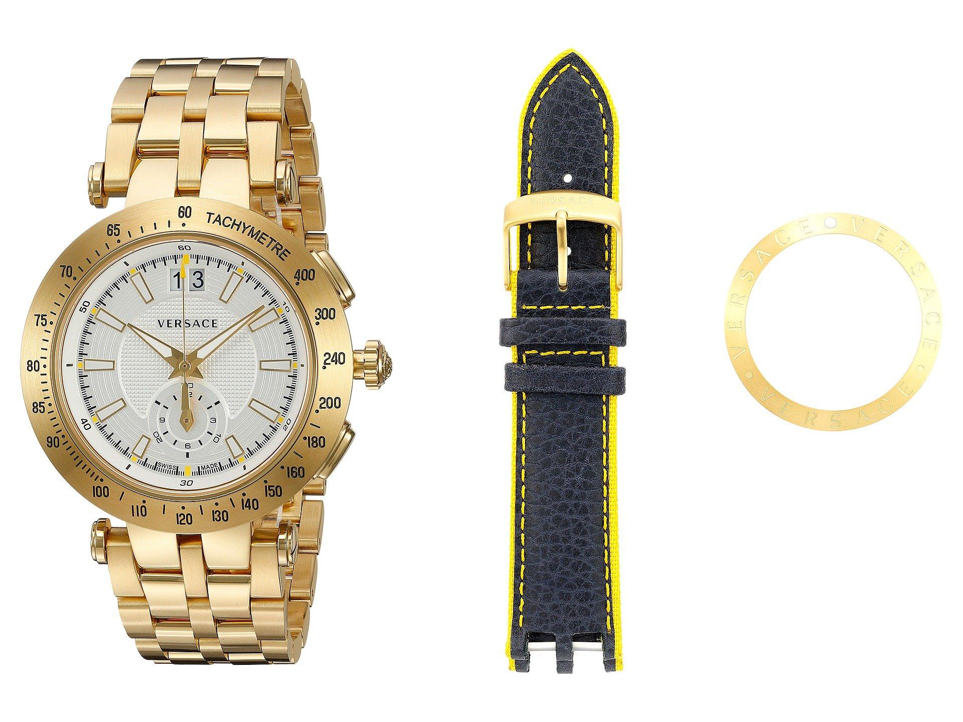 Reloj para Hombre Versace V-Race Sport VAH03 0016  + Versace en VeoyCompro.net