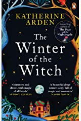 The Winter of the Witch (Winternight Trilogy Book 3) Kindle Edition
