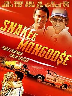 snake and