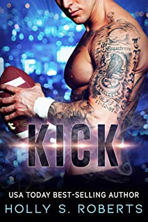 Kick (Completion Book 3)