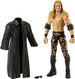 WWE Summerslam Elite Collection Edge Action Figure