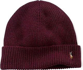 قبعة صوفية شتوية للسيدات من Polo Ralph Lauren