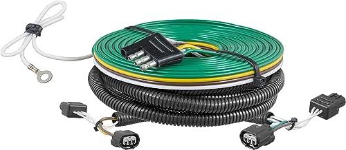 Best wiring tow vehicle behind rv Reviews