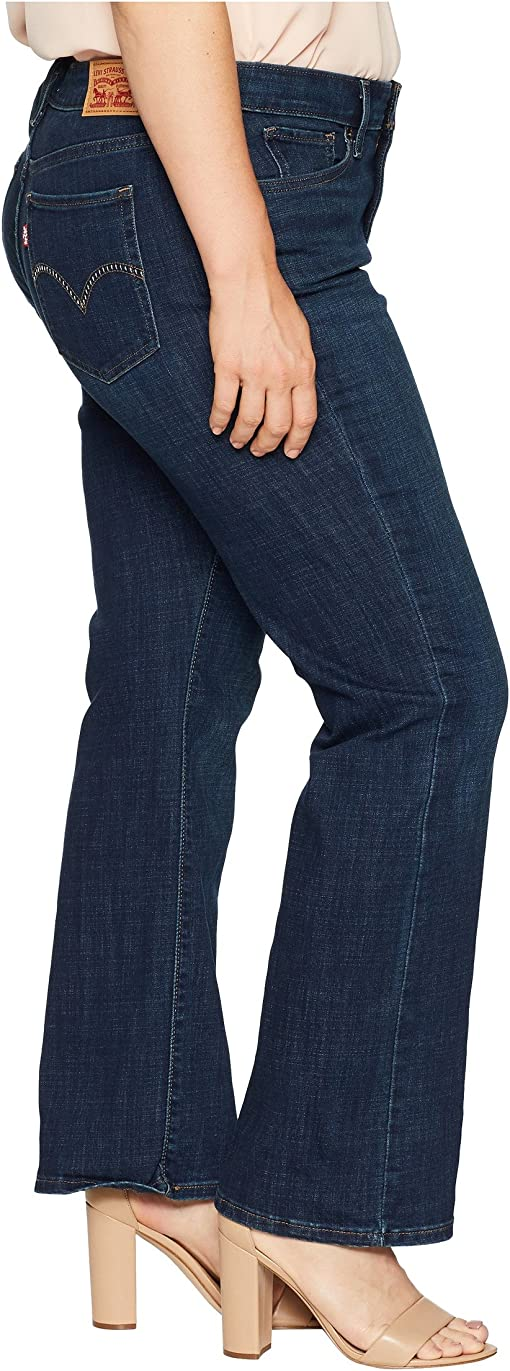 Easy Everyday Jean w/ Embroidery