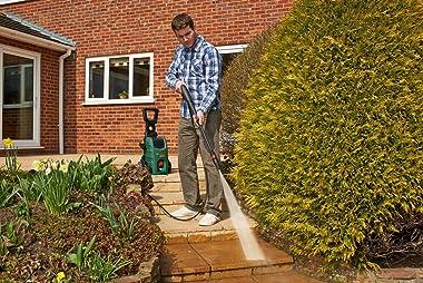Bosch High Pressure Washer Accessory 3-in-1 Nozzle for Bosch Pressure Washers 33-10, 35-12, AQT 37-13