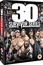 Wwe: Wwe 30 Years of Survivor