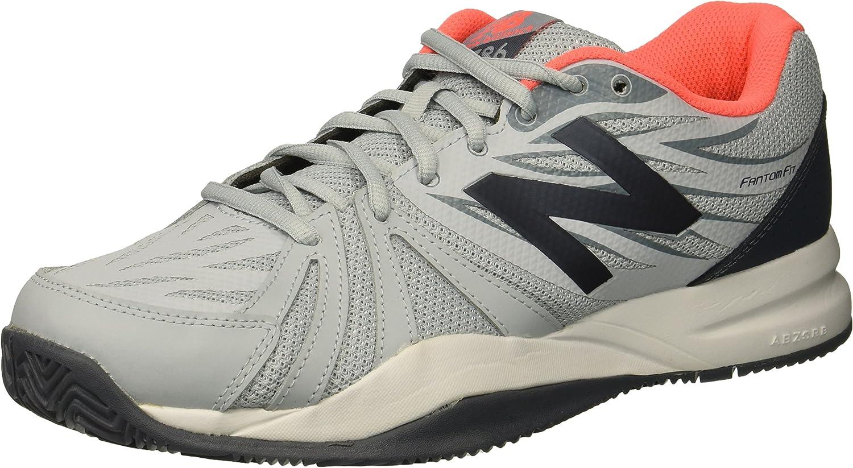 New Balance Women's 786 V2 Hard Court Tennis Shoe