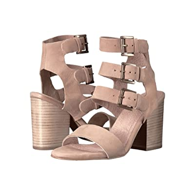 Seychelles Dilly Dally (Nude) High Heels