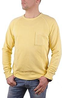 Timberland Men's Sweatshirt WAITS RIVER CREW