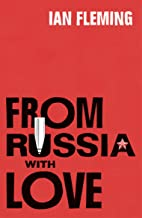 From Russia with Love: James Bond 007 (English Edition)