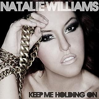 Keep Me Holding On