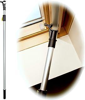 WinHux® Palo con una Varilla telescópica de Control para