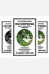 Timekept Series I: Recompense (4 Book Series) Kindle Edition