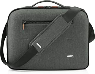 Cocoon Innovations Brief with Grid-It Fits up to 13-Inch MacBook Pro (MCP3202GF)