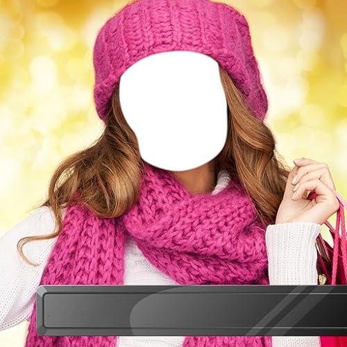Winter Frisur Beauty Salon