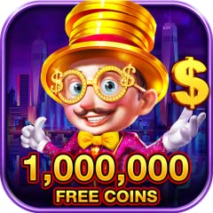 Hot slot games featured with exclusive Progressive Jackpots & exciting bonus games. Claim free bonus from Instant Reward; Turbo Reward and Wheel of Cash every day. Special slot machines bonus reward when you level up. Massive casino slots jackpot in ...