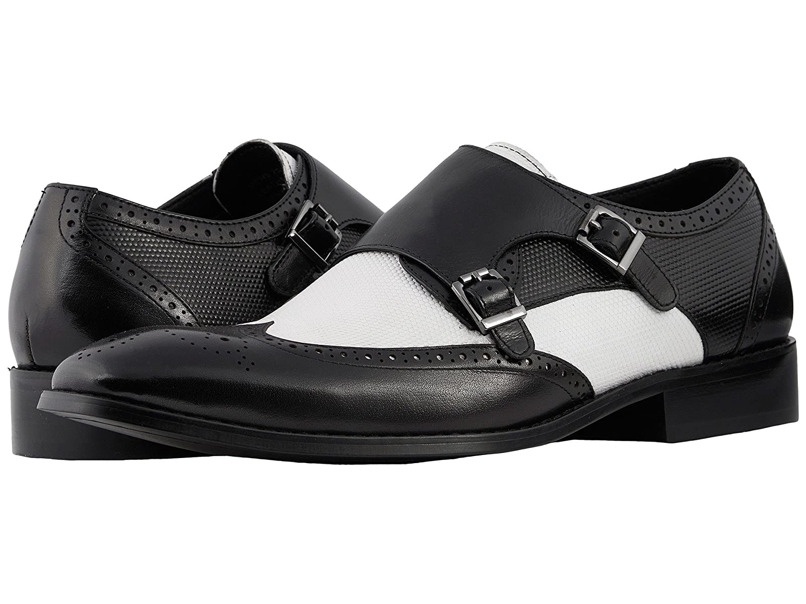 Stacy Adams LavineAtmospheric grades have affordable shoes